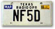 NF5D plate